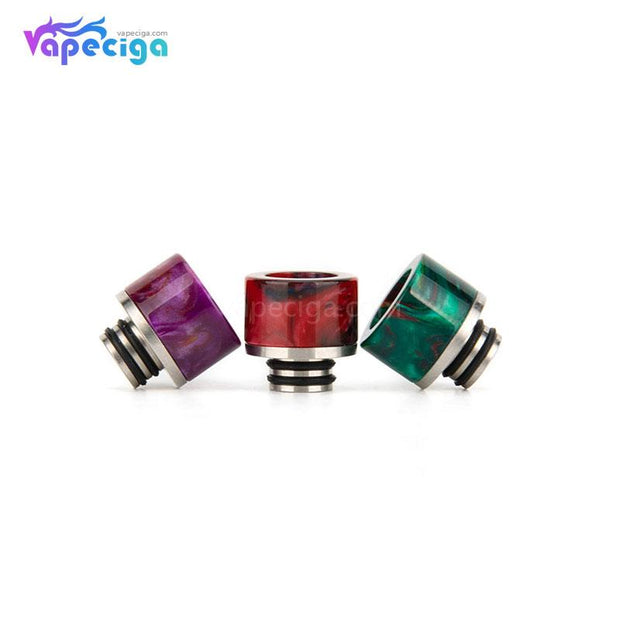 REEVAPE AS131 510 Resin Replacement Drip Tip 3 Colors Available