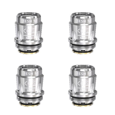 Vandy Vape Jackaroo 0.15ohm Replacement Mesh Coil 4PCs