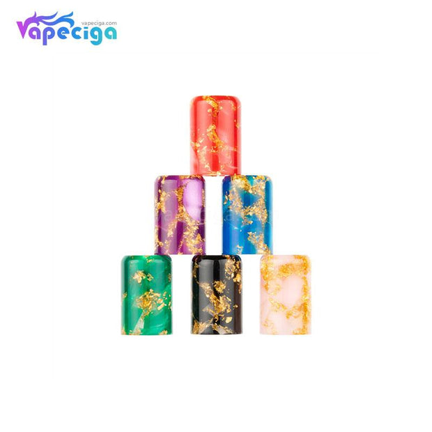 REEVAPE AS246 Resin Replacement Drip Tip 6 Colors Available