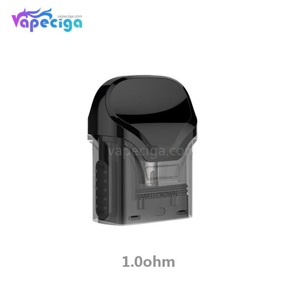 Uwell Crown Replacement Pod Cartridge 3ml 1.0ohm
