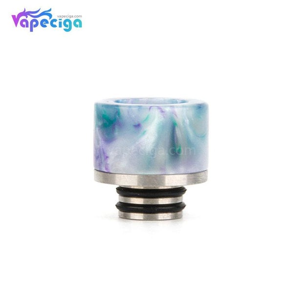 REEVAPE AS131 510 Resin Replacement Drip Tip White