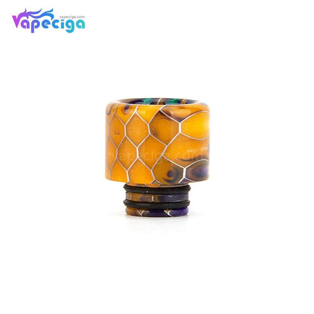 REEVAPE AS131S 510 Resin Replacement Drip Tip Color 2