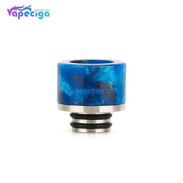 REEVAPE AS131 510 Resin Replacement Drip Tip Blue