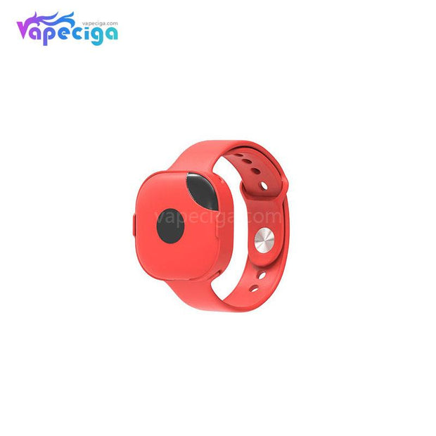 Red Acacia Q-Watch Vape Pod System Wearable Starter Kit