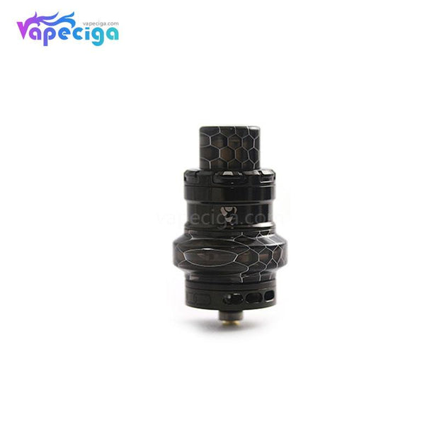Advken Manta Mesh Tank 4.5ml 24mm Standard Edition Black