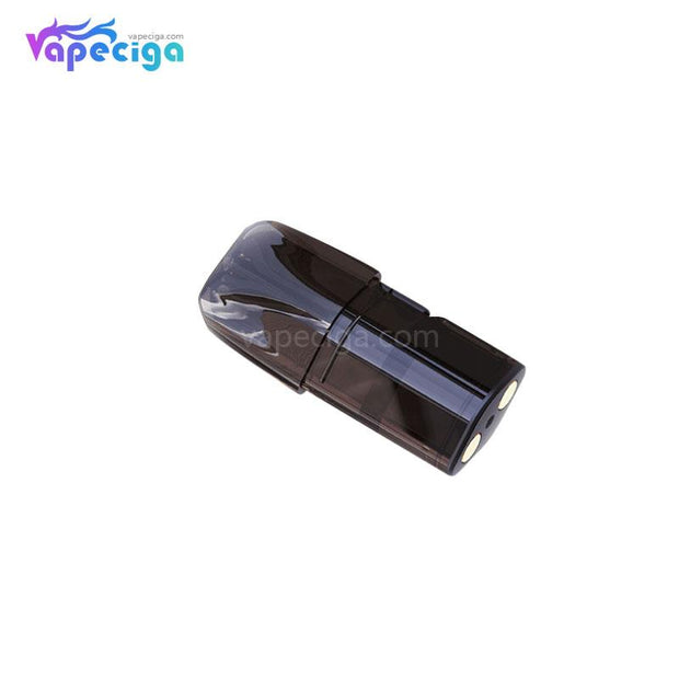 Black Advken Oasis Replacement Pod Cartridge 2ml Real Shots