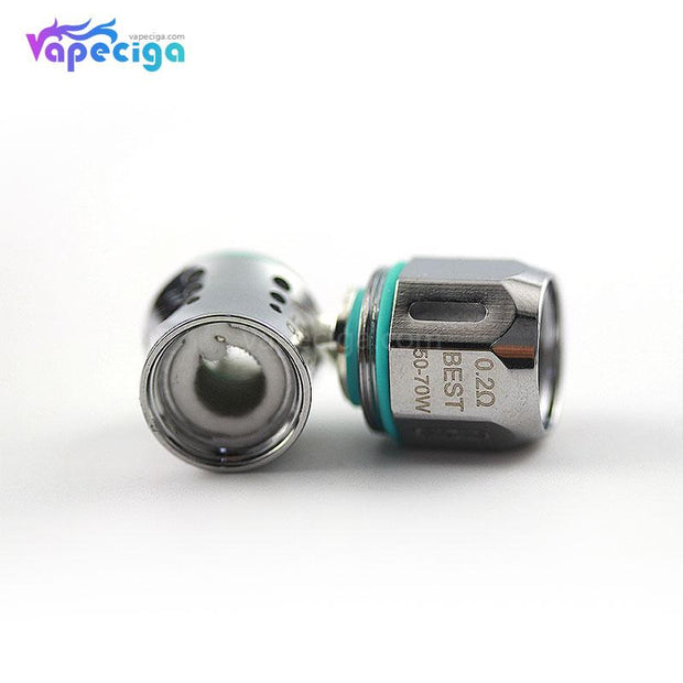Advken Replacement 0.16ohm / 0.2ohm Mesh Coil Head Display