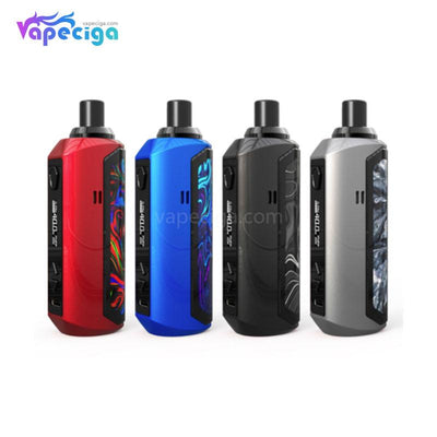 Artery Nugget AIO Starter Kit 40W 1500mAh 2ml 4 Colors Available