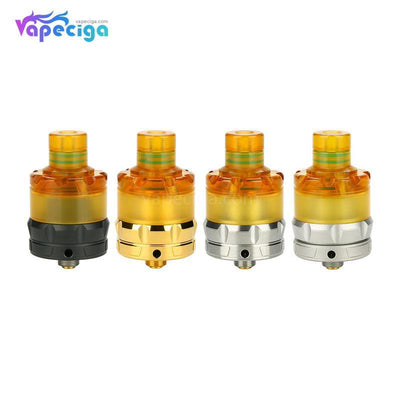Asmodus Anani MTL RTA 22mm 4 Colors Optional