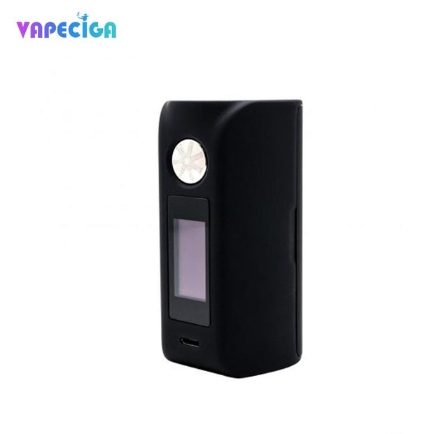 Asmodus Minikin V2 TC Box Mod Black