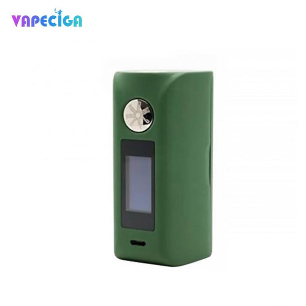 Asmodus Minikin V2 TC Box Mod Green