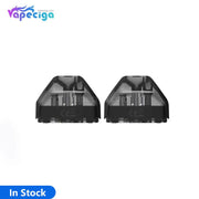 Aspire AVP Replacement Pod Cartridge 2ml 2PCs Chinese Version