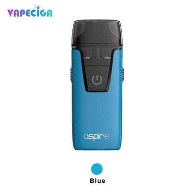 Aspire Nautilus AIO Starter Kit Blue
