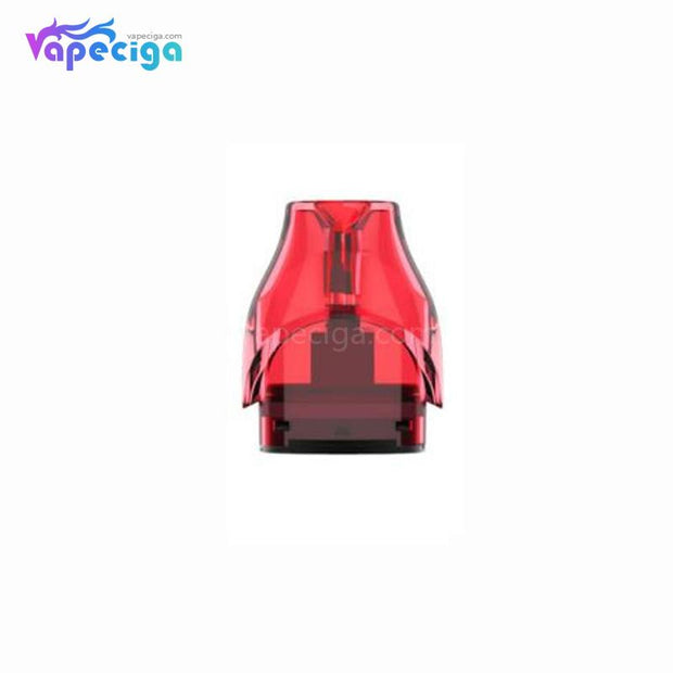 CoilART Mino Replacement Pod Cartridge Red