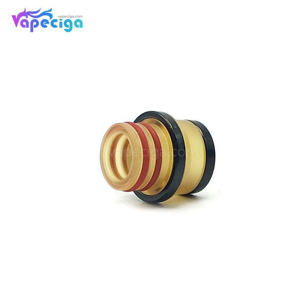 Coppervape 510 Drip Tip for Hussar Project X Style RTA Details