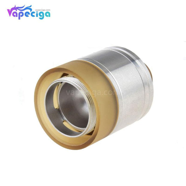 Coppervape PEI Replacement Drip Tip + Tank Tube Details