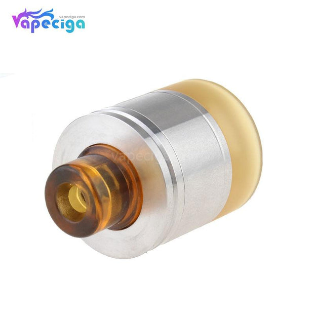 Coppervape Replacement Drip Tip + Tank Tube Top Details