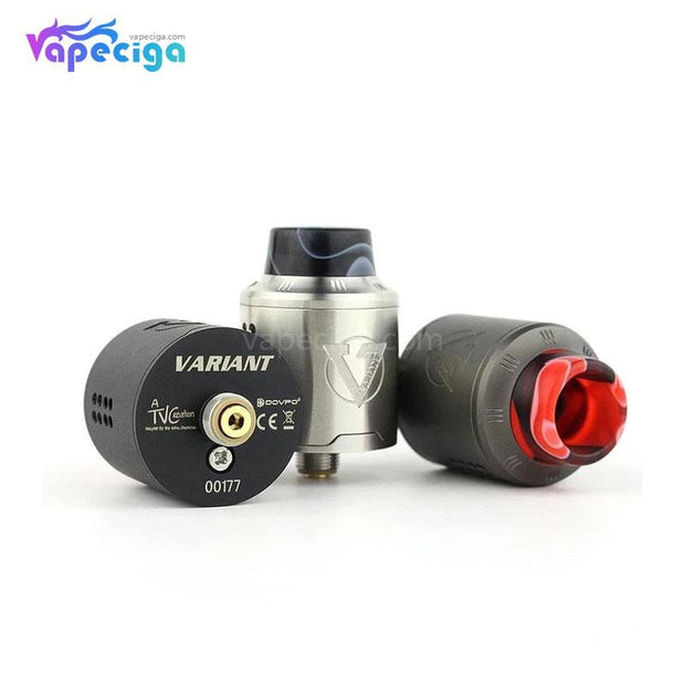 DOVPO Variant RDA 22mm 3 Colors Optional