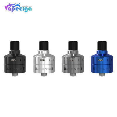 Damn Vape Intense Mesh MTL RDA 24mm 4 Colors Optional