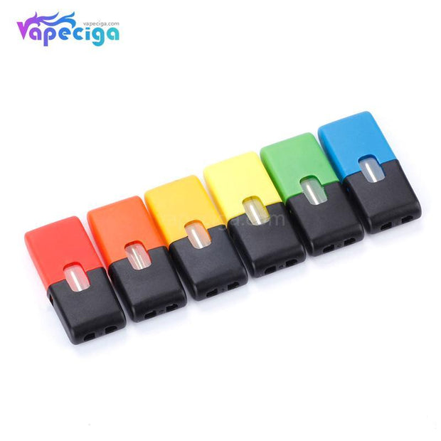 Replacement Pod Cartridge for OCO VITO / JUUL Starter Kit 1.0ml / 0.7ml / 1.2ml 4PCs