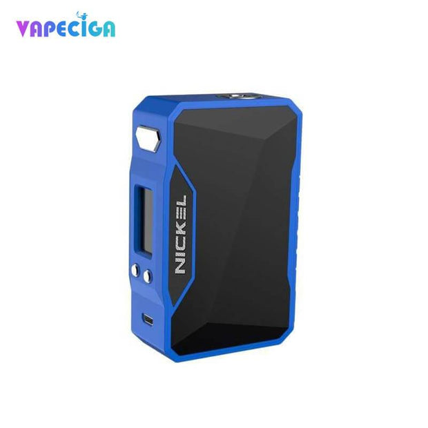 Dovpo Nickel 230W TC Box Mod Blue & Space Black