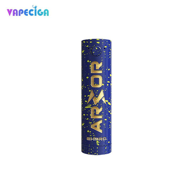 Ehpro Armor Prime Mechanical Mod Blue