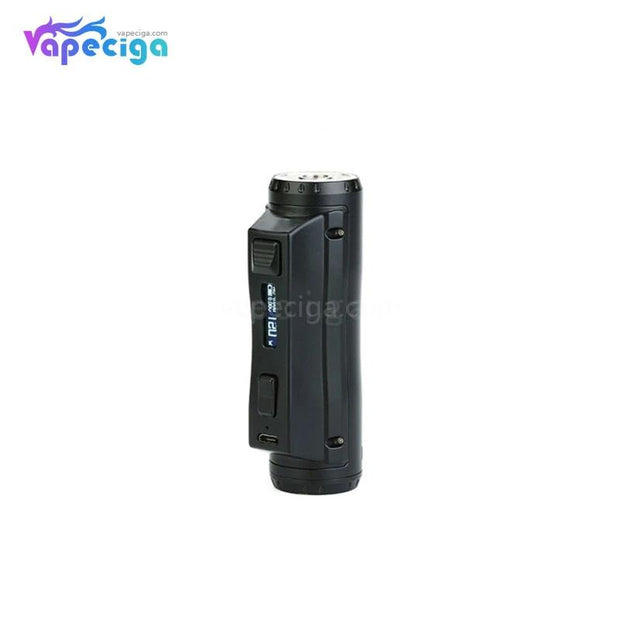 Ehpro x AmbitionZ Vaper Cold Steel 100 TC Box Mod 120W