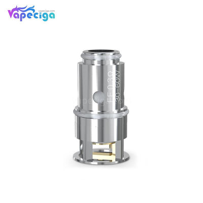 Eleaf Replacement EF 0.3ohm Coil Head 30-60W Real Shots