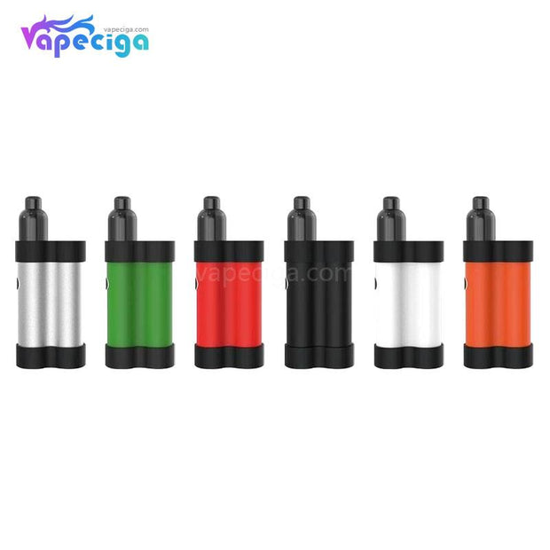 Gas Mods MARS Pod System VW Starter Kit 750mAh 2ml 6 Colors Optional