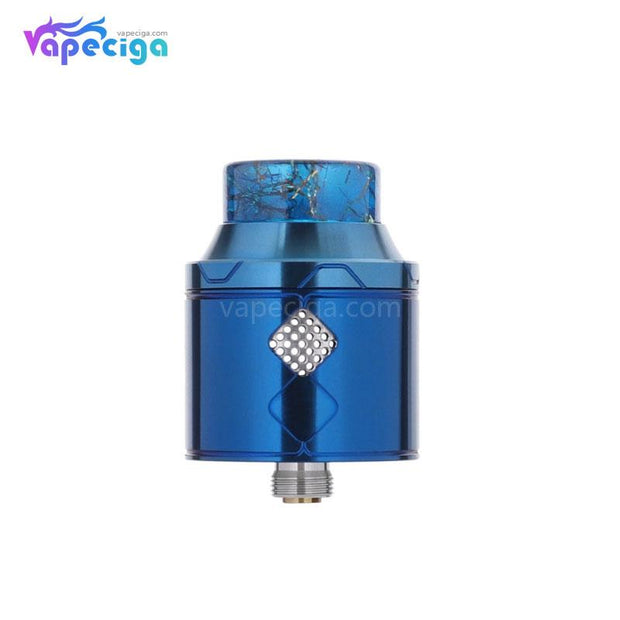 Goforvape External RDA 25mm Blue
