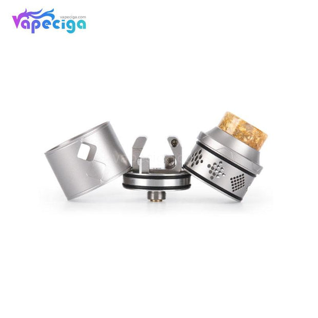 Goforvape External RDA 25mm Components