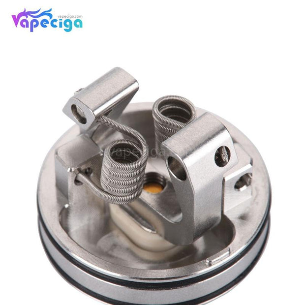 Goforvape External RDA 25mm Coil Deck