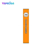 Hatman AN Disposable Vape 280mAh Orange Breeze