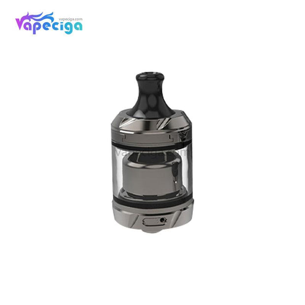 Hellvape MD RTA 4ml 27mm GUNMETAL
