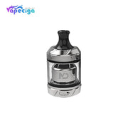 Hellvape MD RTA 4ml 27mm Silver