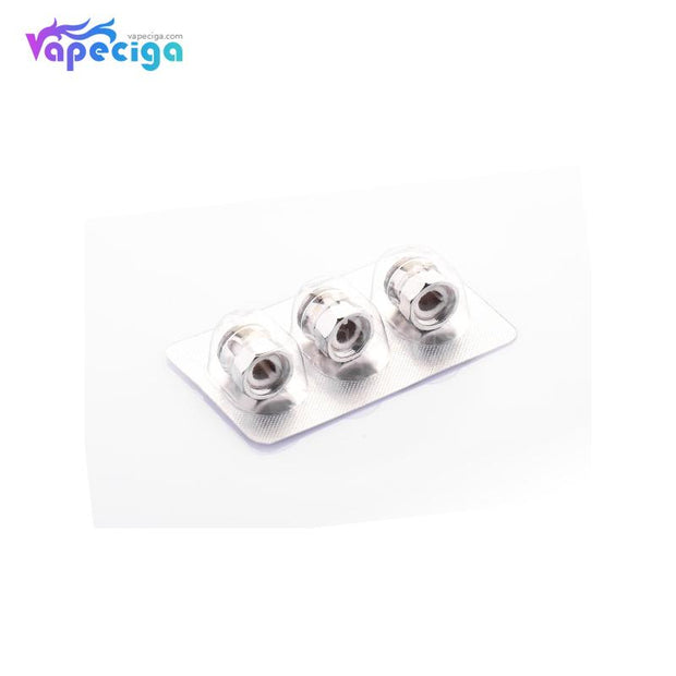 Hellvape Fat Rabbit Replacement 0.2ohm Single Mesh Coil 3PCs