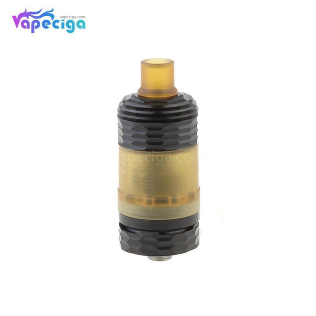 Hussar The End Style RTA Black