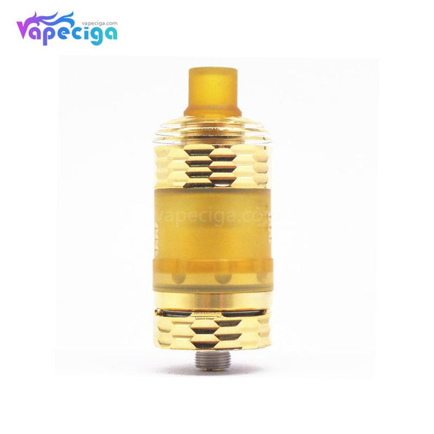 Hussar The End Style RTA 22mm 3.5ml Gold