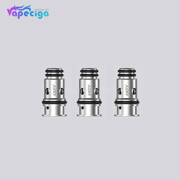 IJOY AI EVO Replacement Coil Head 3PCs