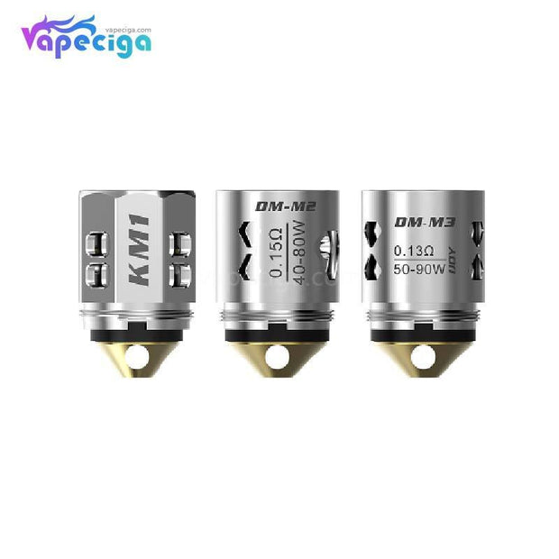 IJOY Katana Replacement Mesh Coil Head 3PCs