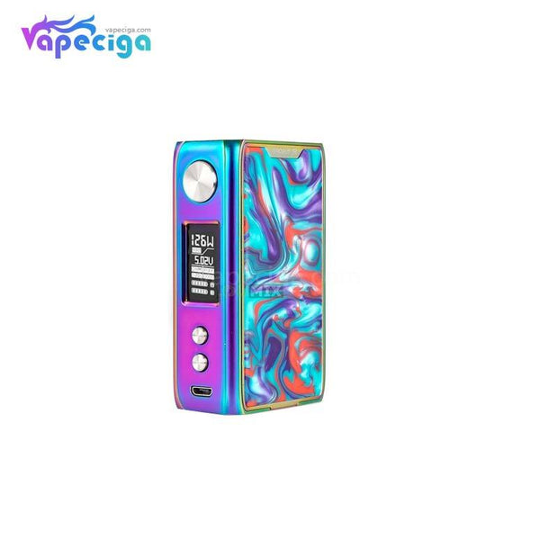 IJOY Shogun JR TC Box Mod 126W 4500mAh Rainbow