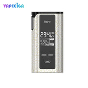 IJOY Captain PD270 TC Mod 234W Cracks Gold White