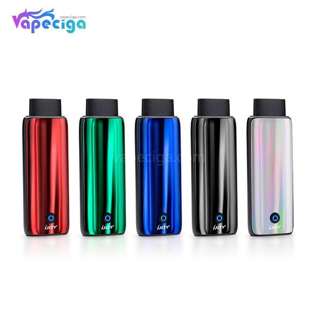 IJOY Neptune AIO Starter Kit 650mAh 1.8ml 5 Colors Available