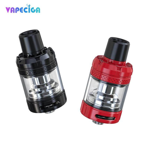 Joyetech NotchCore Atomizer Black & Red Color Real Shots