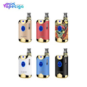 Kangvape TH-420 II VV Mod Kit 650mAh 0.5ml 6 Colors Available