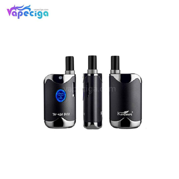 Kangvape TH-420 II VV Mod Kit 650mAh 0.5ml Overview