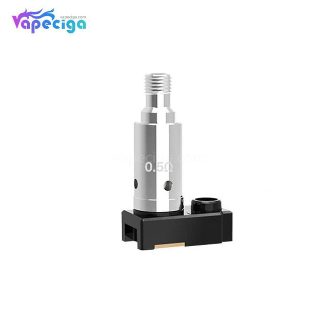 Lost Vape Orion Plus DNA GO Replacement 0.5ohm Regular Mesh Coil