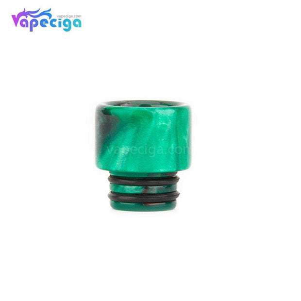 Green REEVAPE AS115 Resin 510 Drip Tip