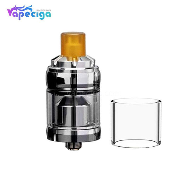 Silver Reload Style MTL RTA 2ml 22mm