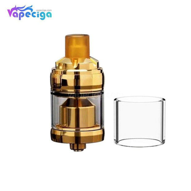 Gold Reload Style MTL RTA 2ml 22mm